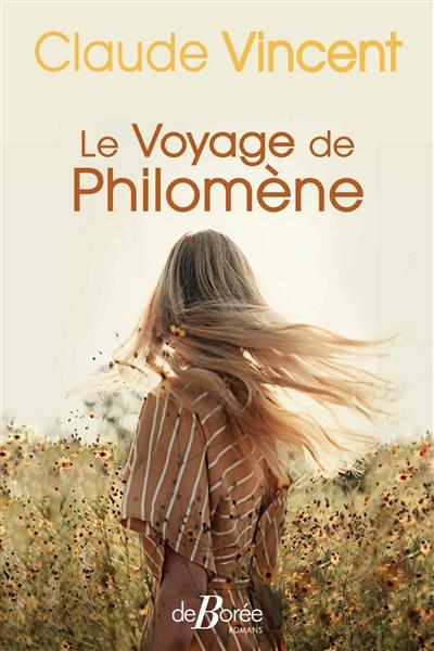 Le Voyage de philomène | Vincent, Claude. Auteur