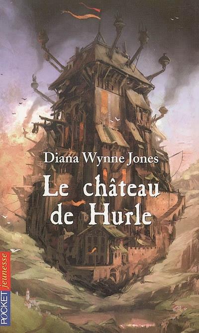 château de Hurle (Le) | Jones, Diana Wynne (1934-....). Auteur