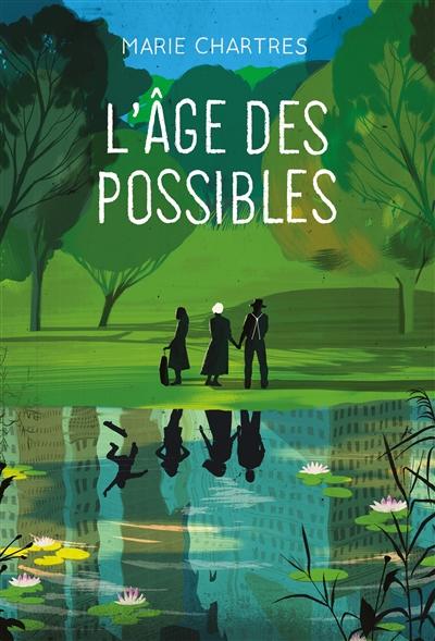L' âge des possibles / Marie Chartres |