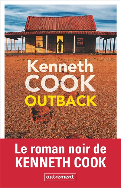 Outback | Cook, Kenneth (1929-1987). Auteur