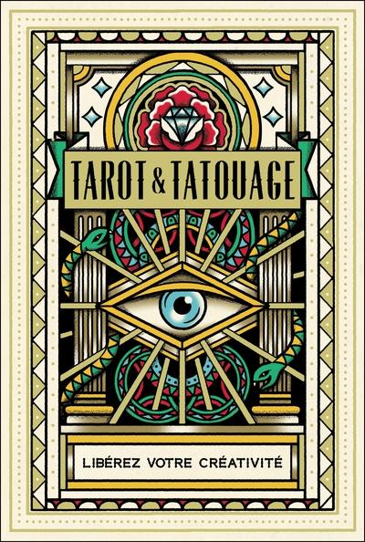 Tarot & tatouage : libérez votre créativité