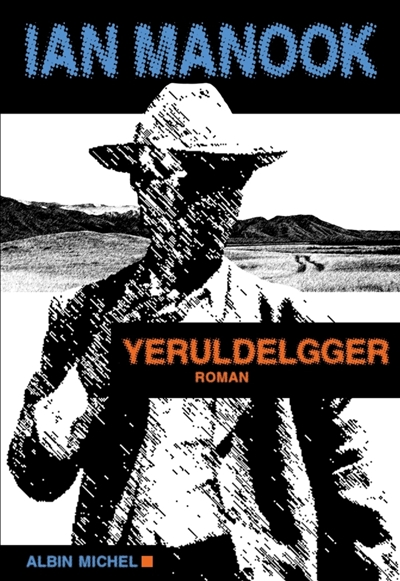 Yeruldelgger : Yeruldelgger ; 1 | Braverman, Roy (1949-....). Auteur