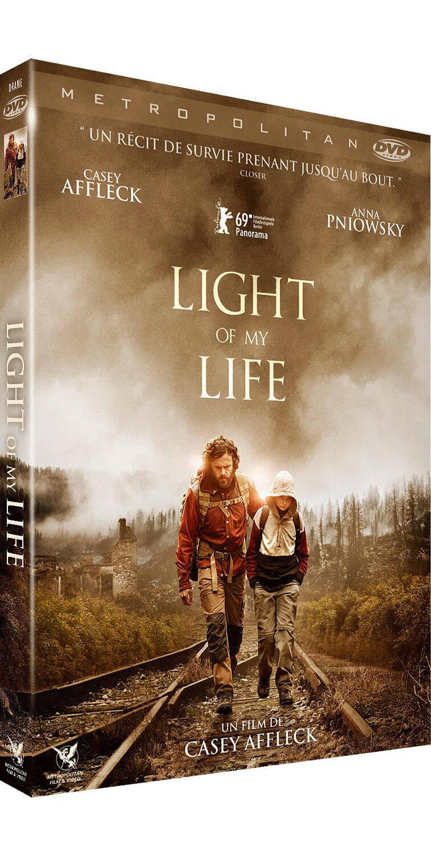 Couverture de : Light of My Life