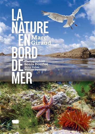 La nature en bord de mer
