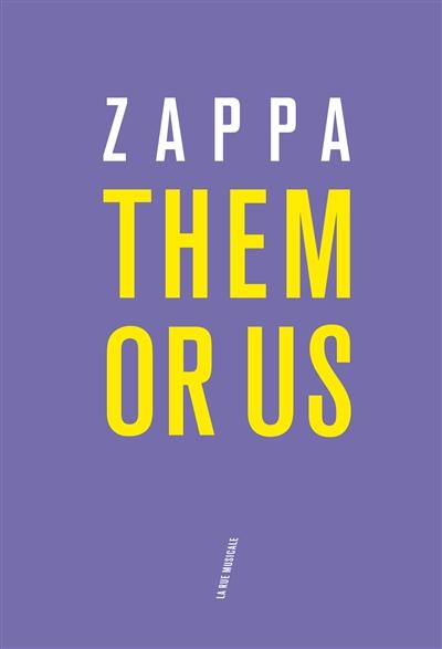 Them or us : le livre
