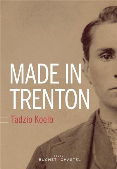 Made in Trenton |