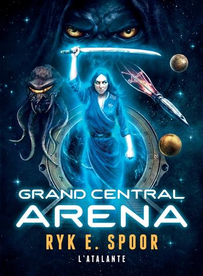 Grand central arena |