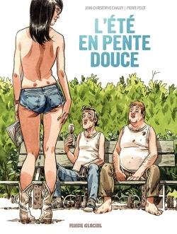 L'été en pente douce / scénario Pierre Pelot | Pelot, Pierre. Auteur