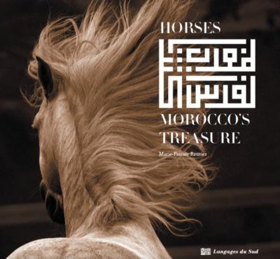 Horses, Morocco's treasure