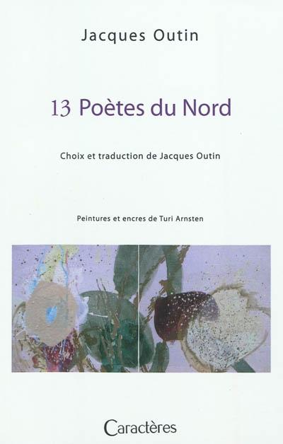 13 poètes du Nord |