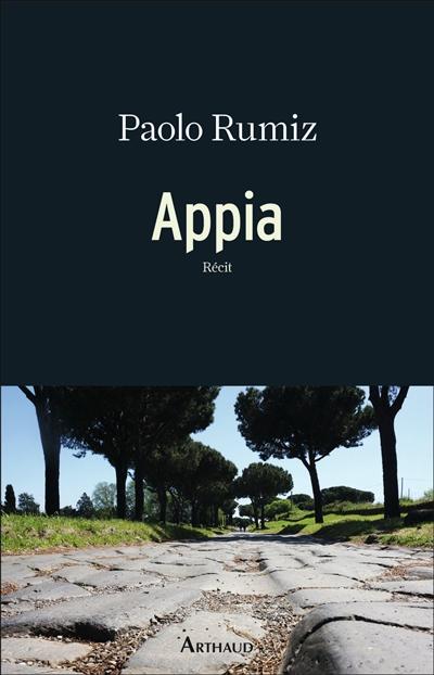 Appia : récit |