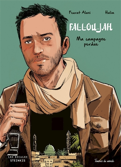 Falloujah : ma campagne perdue | Feurat Alani (1980-....). Auteur
