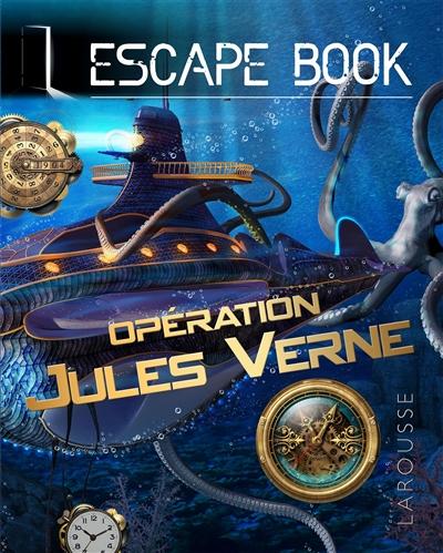Opération Jules Verne