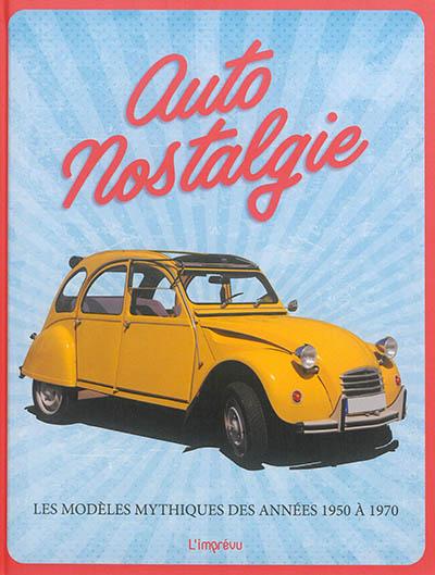 Auto nostalgie | Lintelmann, Reinhard