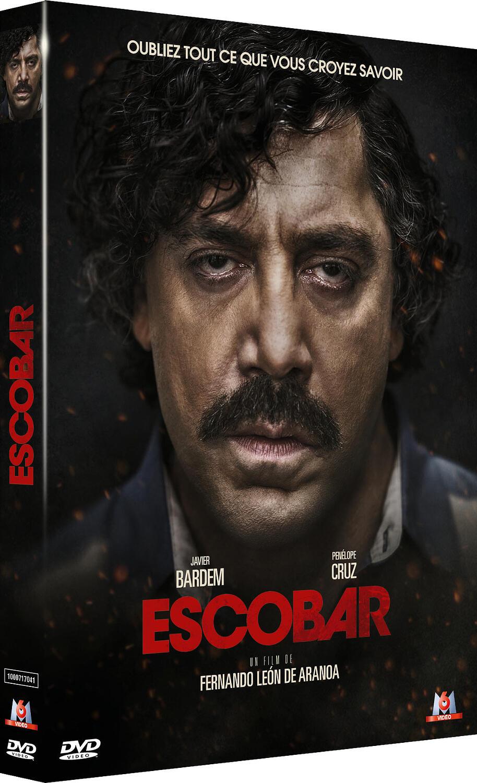 Escobar | Leon de aranoa, Fernando
