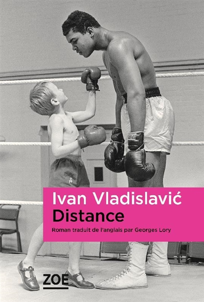 Distance / Ivan Vladislavic |