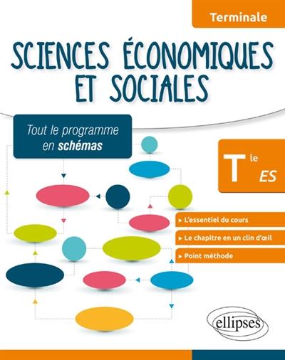 Sciences économiques et sociales, terminale ES / Didier Ambialet   Ambialet, Didier. Auteur