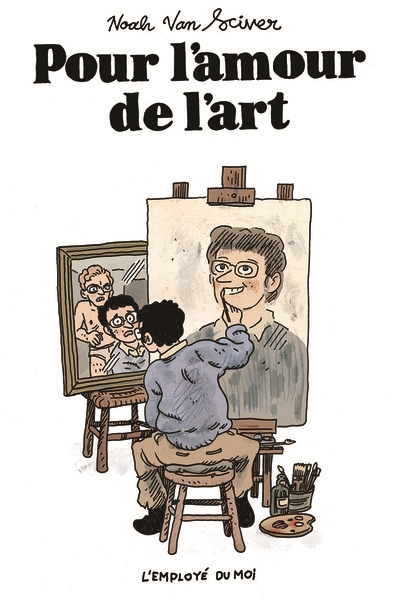 Pour l'amour de l'art