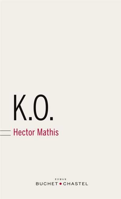 KO / Hector Mathis   Mathis, Hector. Auteur