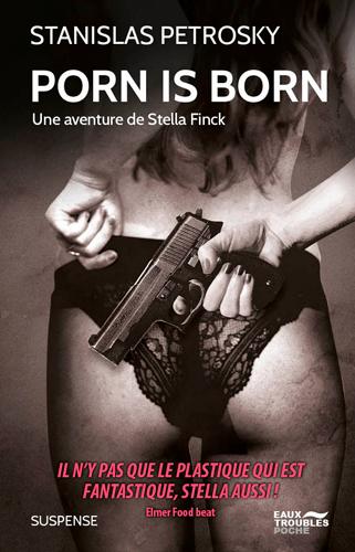Une aventure de Stella Finck. Porn is born