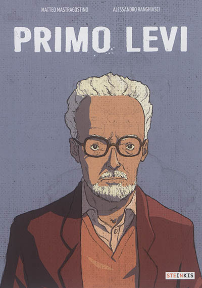 Primo Levi | Mastragostino, Matteo. Scénariste