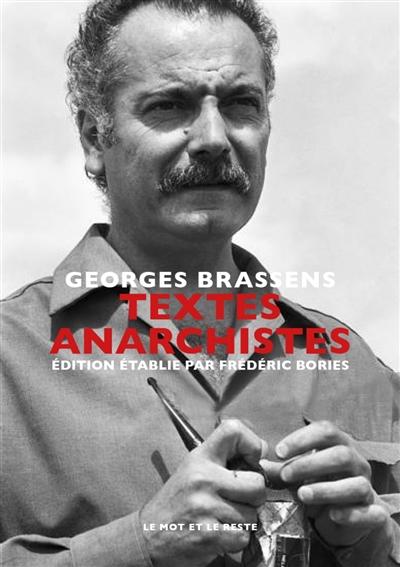 Textes anarchistes