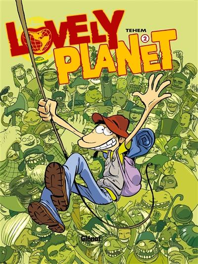 Lovely planet. Vol. 2