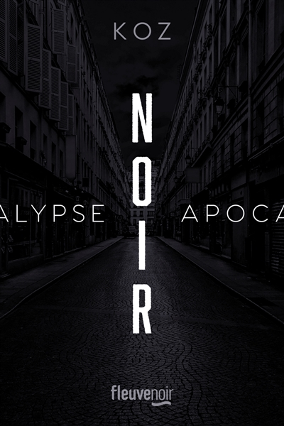 Apocalypse. Noir
