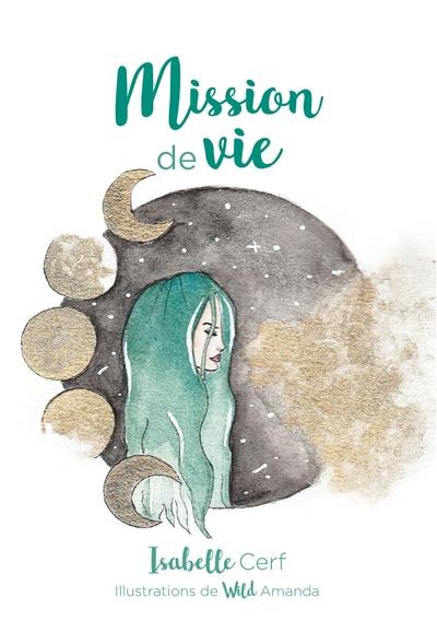 Mission de vie : cartes oracle