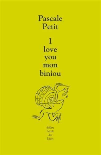 I love you mon biniou |