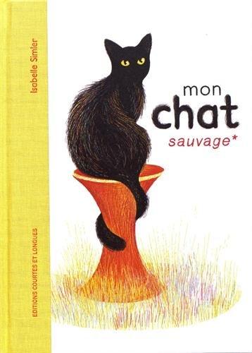 Mon chat sauvage |