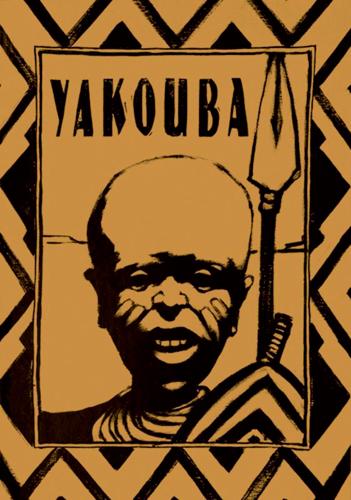 Yakouba | Dedieu, Thierry (1955-....). Auteur