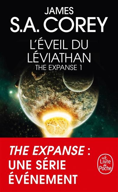 The expanse. Vol. 1. L'éveil du Léviathan
