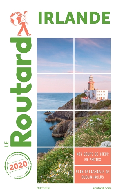 Irlande : 2020 | Gloaguen, Philippe. Auteur