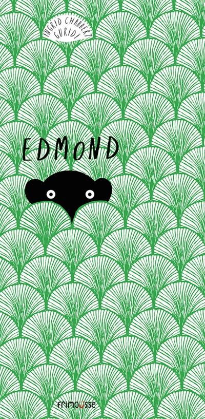 Edmond   Chabbert, Ingrid. Auteur