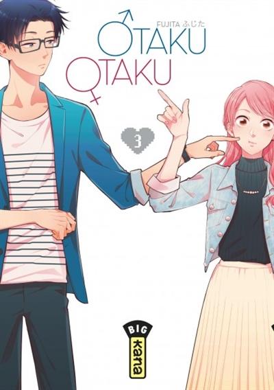 Otaku otaku. 3 |  Fujita, Auteur