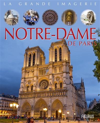 Notre-Dame de Paris / texte Sabine Boccador | Boccador, Sabine. Auteur