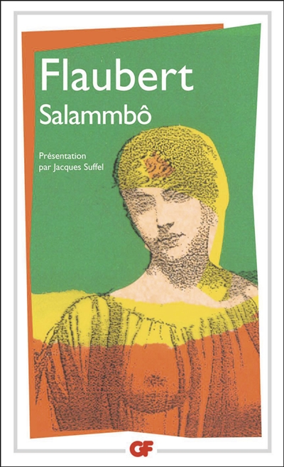 Salammbô   Flaubert, Gustave (1821-1880)