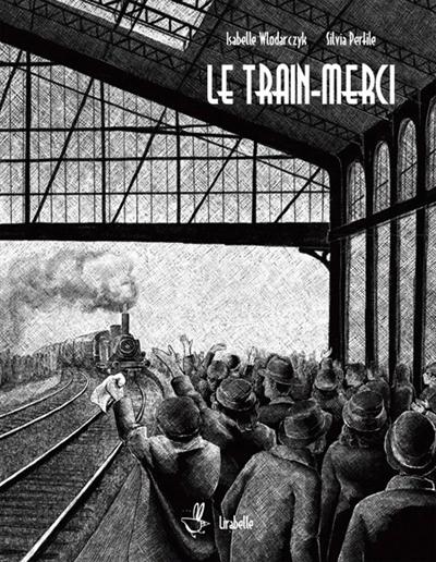 Le train-merci