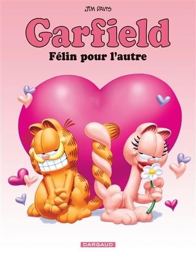 Garfield. Vol. 58. Félin pour l'autre