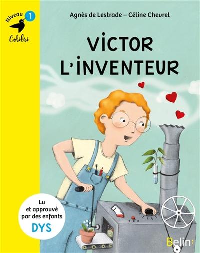 Victor l'inventeur