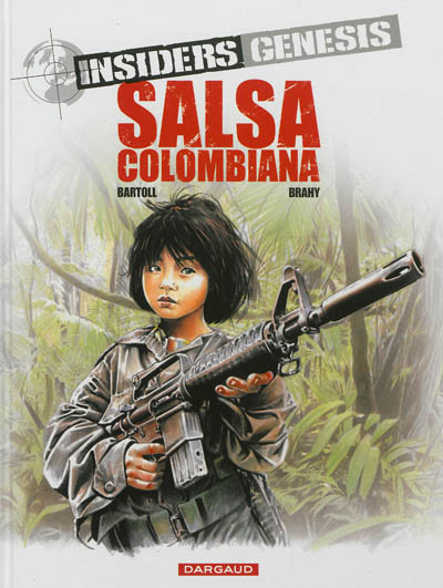 Insiders Genesis. Vol. 2. Salsa Colombiana