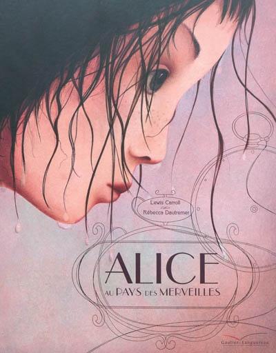 Alice au pays des merveilles / Lewis Carroll | Carroll, Lewis. Auteur