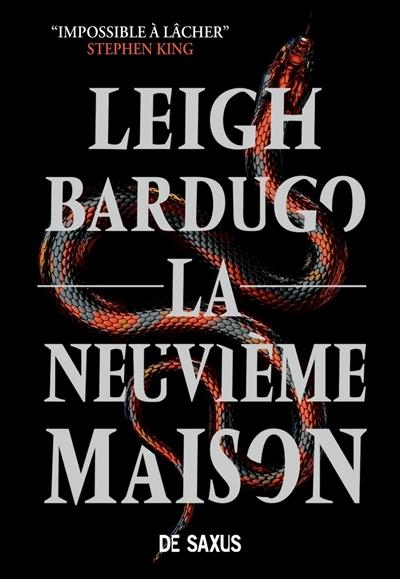 La neuvième maison / Leigh Bardugo |