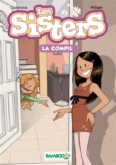 Les sisters : la compil'. Vol. 1