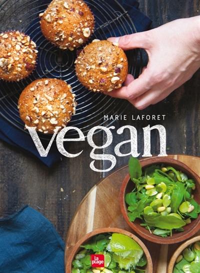 Vegan / Marie Laforêt | Laforet, Marie. Auteur