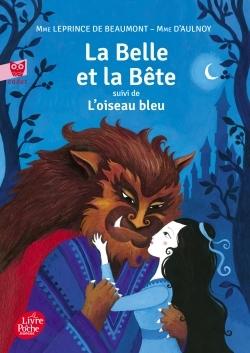 La Belle et la Bête.