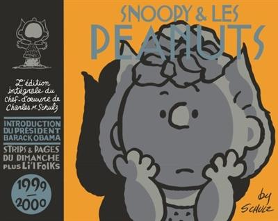 Snoopy & les Peanuts. Vol. 25. 1999-2000