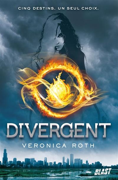 Divergent. [1] / Veronica Roth | Roth, Veronica. Auteur