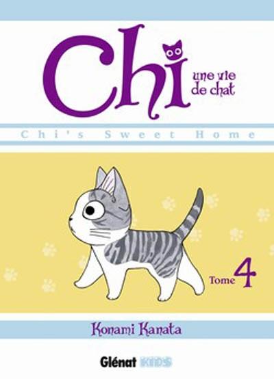 Chi : une vie de chat  